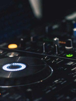 DJ pulte